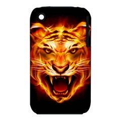 Tiger Iphone 3s/3gs by Nexatart