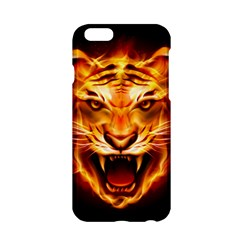 Tiger Apple Iphone 6/6s Hardshell Case