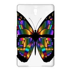 Abstract Animal Art Butterfly Samsung Galaxy Tab S (8 4 ) Hardshell Case