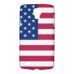 American Flag Galaxy S4 Active
