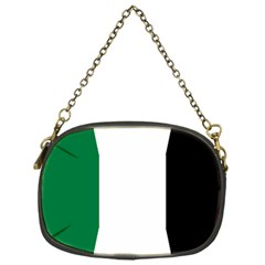 Palestine Flag Chain Purses (one Side)