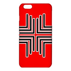 Backdrop Background Pattern Iphone 6 Plus/6s Plus Tpu Case by Nexatart
