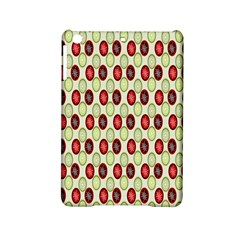 Christmas Pattern Ipad Mini 2 Hardshell Cases by Nexatart