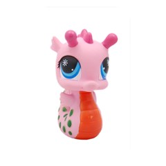 Dragon Toy Pink Plaything Creature Memory Card Reader by Nexatart