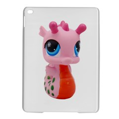 Dragon Toy Pink Plaything Creature Ipad Air 2 Hardshell Cases by Nexatart