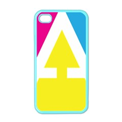 Graphic Design Web Design Apple Iphone 4 Case (color)