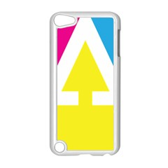 Graphic Design Web Design Apple Ipod Touch 5 Case (white)
