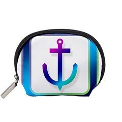 Icon Anchor Containing Fixing Accessory Pouches (small)  by Nexatart