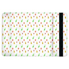 Fruit Pattern Vector Background Ipad Air Flip by Nexatart