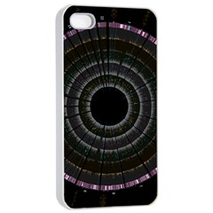 Circos Comp Inv Apple Iphone 4/4s Seamless Case (white)