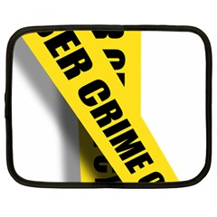 Internet Crime Cyber Criminal Netbook Case (large)