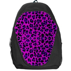Pattern Design Textile Backpack Bag by Nexatart
