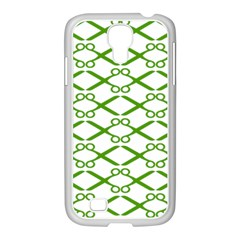 Wallpaper Of Scissors Vector Clipart Samsung Galaxy S4 I9500/ I9505 Case (white) by Nexatart