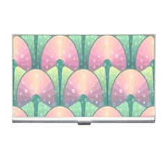 Seamless Pattern Seamless Design Business Card Holders