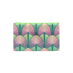 Seamless Pattern Seamless Design Cosmetic Bag (xs)