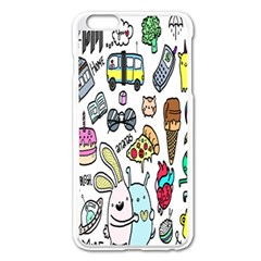 Story Of Our Life Apple Iphone 6 Plus/6s Plus Enamel White Case