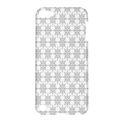 Ornamental Decorative Floral Apple Ipod Touch 5 Hardshell Case by Nexatart