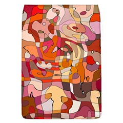 Abstract Abstraction Pattern Modern Flap Covers (l)