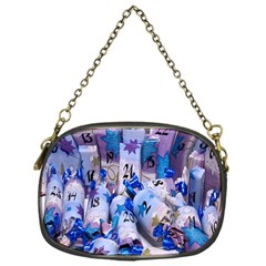 Advent Calendar Gifts Chain Purses (one Side)
