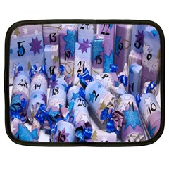 Advent Calendar Gifts Netbook Case (xxl)