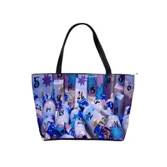 Advent Calendar Gifts Shoulder Handbags