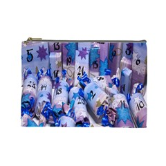 Advent Calendar Gifts Cosmetic Bag (large)
