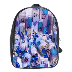 Advent Calendar Gifts School Bags(large)