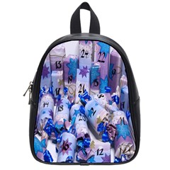 Advent Calendar Gifts School Bags (small)