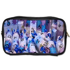 Advent Calendar Gifts Toiletries Bags 2 Side