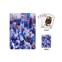 Advent Calendar Gifts Playing Cards (mini)