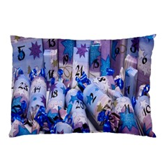 Advent Calendar Gifts Pillow Case (two Sides)