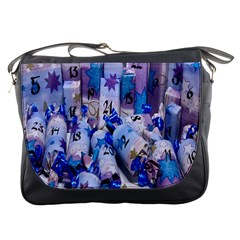 Advent Calendar Gifts Messenger Bags