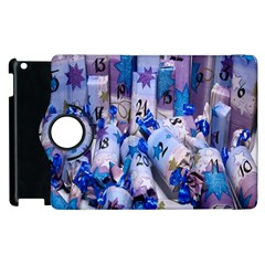 Advent Calendar Gifts Apple Ipad 2 Flip 360 Case