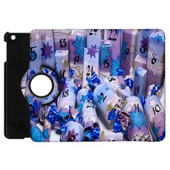 Advent Calendar Gifts Apple Ipad Mini Flip 360 Case