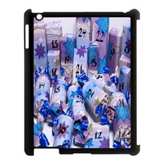 Advent Calendar Gifts Apple Ipad 3/4 Case (black) by Nexatart