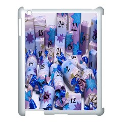 Advent Calendar Gifts Apple Ipad 3/4 Case (white)