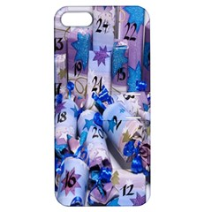 Advent Calendar Gifts Apple Iphone 5 Hardshell Case With Stand