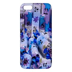 Advent Calendar Gifts Apple Iphone 5 Premium Hardshell Case