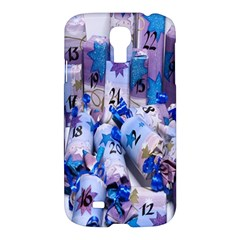 Advent Calendar Gifts Samsung Galaxy S4 I9500/i9505 Hardshell Case