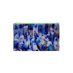 Advent Calendar Gifts Cosmetic Bag (xs)