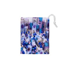 Advent Calendar Gifts Drawstring Pouches (xs)