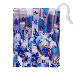 Advent Calendar Gifts Drawstring Pouches (xxl)