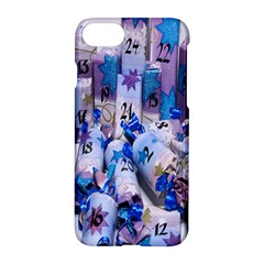 Advent Calendar Gifts Apple Iphone 7 Hardshell Case