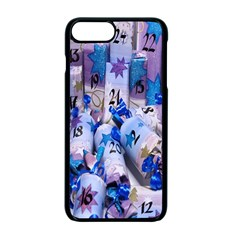 Advent Calendar Gifts Apple Iphone 7 Plus Seamless Case (black)
