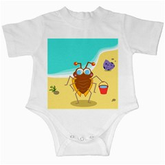 Animal Nature Cartoon Bug Insect Infant Creepers