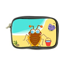 Animal Nature Cartoon Bug Insect Coin Purse