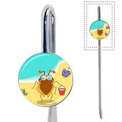 Animal Nature Cartoon Bug Insect Book Mark