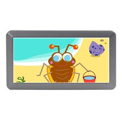 Animal Nature Cartoon Bug Insect Memory Card Reader (mini)