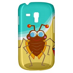 Animal Nature Cartoon Bug Insect Galaxy S3 Mini