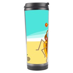 Animal Nature Cartoon Bug Insect Travel Tumbler